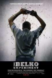 The Belko Experiment (VO)